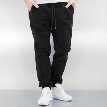 DEF Chino pants Toowoomba black