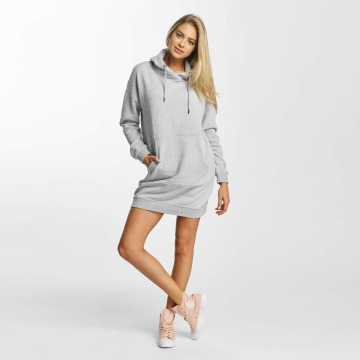 DEF Dress Daisy gray