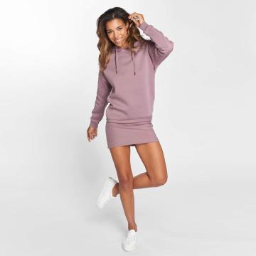DEF Dress Cropped purple