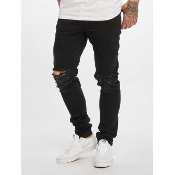 DEF Jeans ajustado Jonny negro