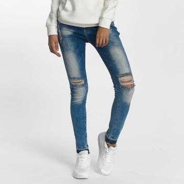 DEF Jeans slim fit Used blu