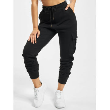 DEF Jogging kalhoty Greta čern