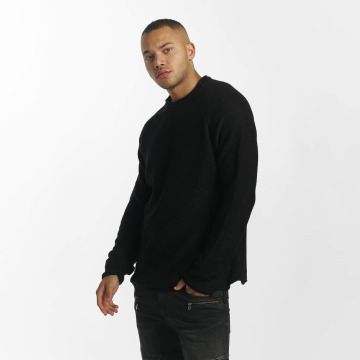 DEF Jumper Knit black