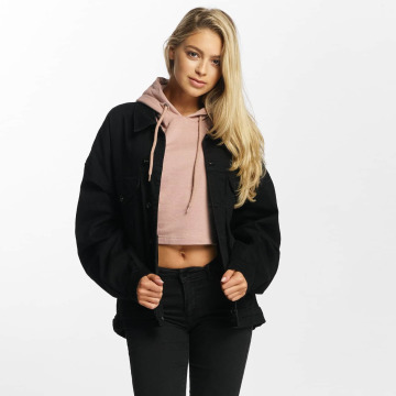 DEF Lightweight Jacket Darleen black