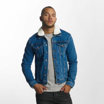 DEF Lightweight Jacket Dean blue