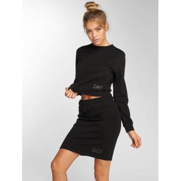 DEF Obleky Tonka čern