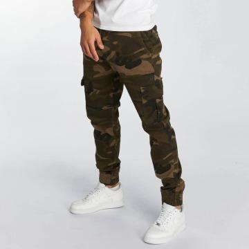 DEF Pantalon cargo Revenge camouflage