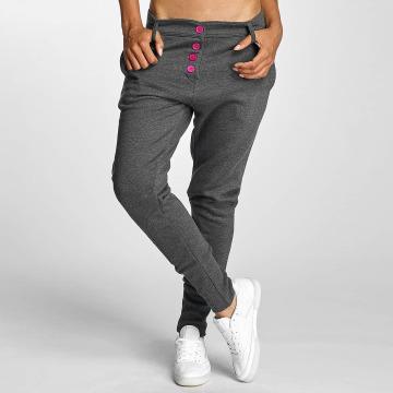 DEF Pantalón deportivo Clara gris