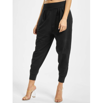 DEF Pantalón deportivo Saruel negro
