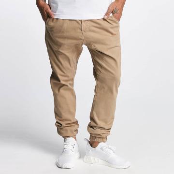 DEF Pantalone chino Jammy beige