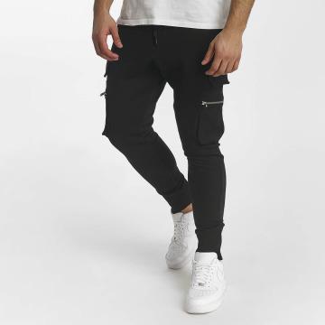 DEF Pantalone ginnico Bohot nero