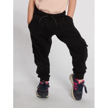 DEF Pantalone ginnico Gringo nero