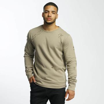 DEF Pullover Tomen II beige