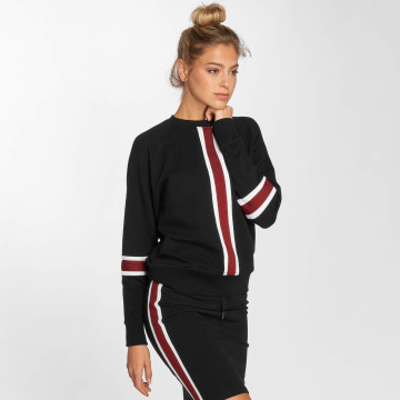 DEF Pullover Macy black