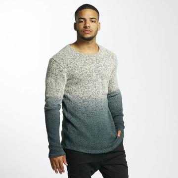 DEF Pullover Degradee gray