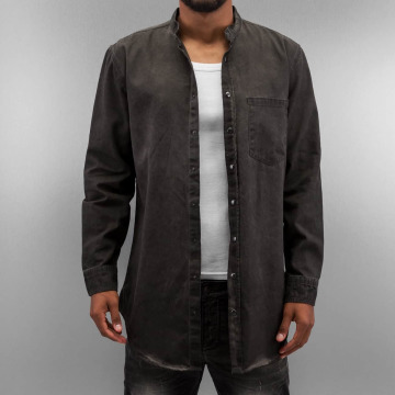 DEF Shirt Clewin gray