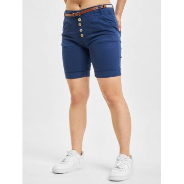 DEF Shorts Delia blu