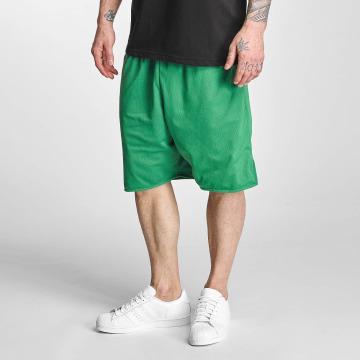 DEF shorts Mesh groen
