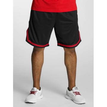 DEF shorts Mesh zwart