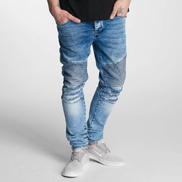 DEF Skinny Jeans Hamza blue