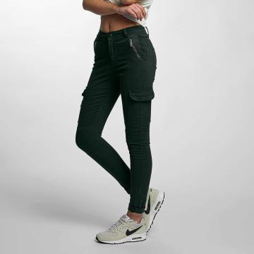 DEF Skinny Jeans Luisa olivový