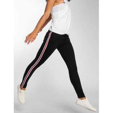 DEF Skinny Jeans Sensa schwarz