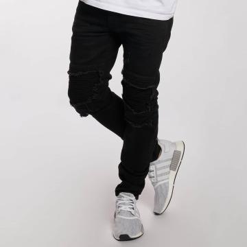 DEF Slim Fit Jeans King black