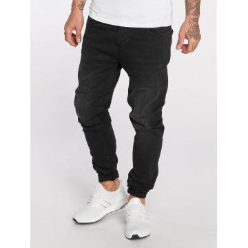 DEF Slim Fit Jeans Holger sort