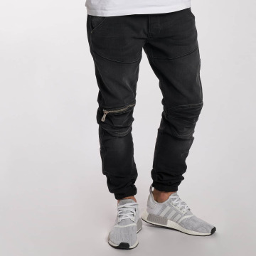 DEF Straight Fit Jeans London gray