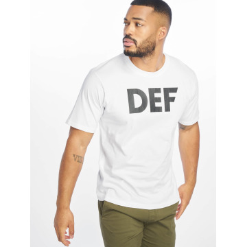 DEF T-Shirt Her Secret blanc