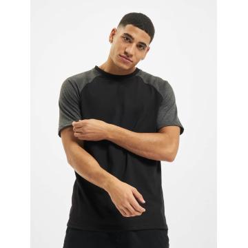 DEF T-Shirt Roy noir