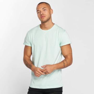 DEF T-Shirt Basic vert