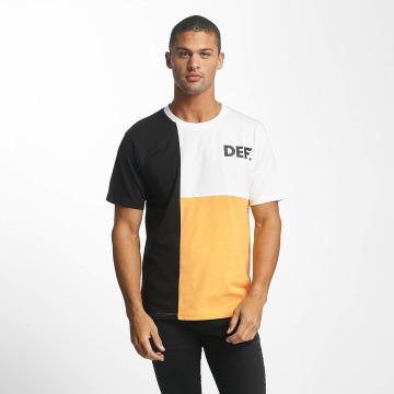 DEF T-skjorter Andy oransje