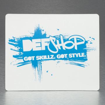 DefShop Прочее Mousepad белый