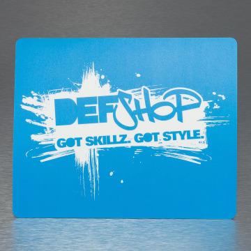 DefShop Autres Mousepad turquoise