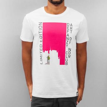 DefShop T-shirt Art Of Now Robert Reinhold bianco