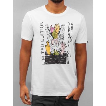 DefShop T-Shirt Art Of Now Kaja Hort blanc