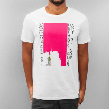 DefShop T-Shirt Art Of Now Robert Reinhold weiß