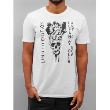 DefShop T-Shirt Art Of Now HAVEMINDTATTOO white