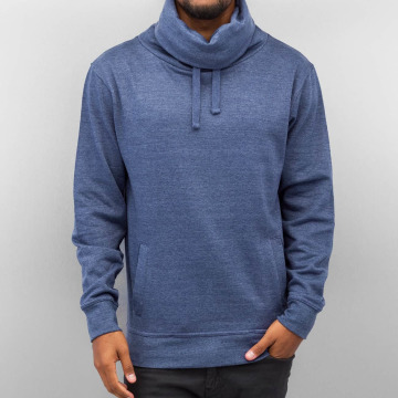 Dehash Пуловер Turtleneck синий