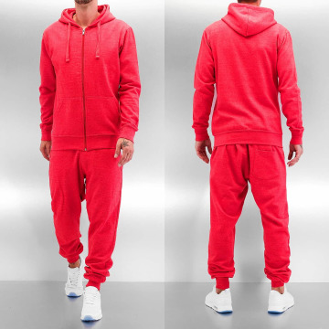 Dehash Suits Basic red