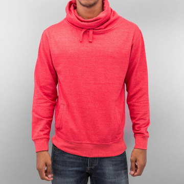 Dehash trui Turtleneck rood