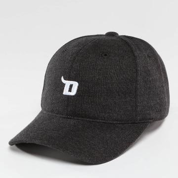 Devilsfruit Кепка с застёжкой Logo черный