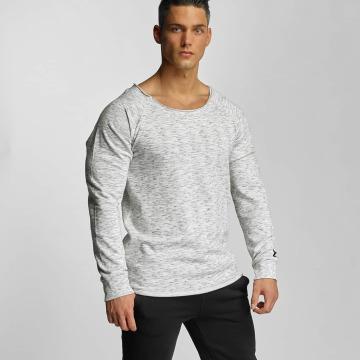 Devilsfruit Пуловер Fabrice серый