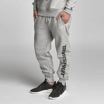 Devilsfruit Спортивные брюки Vigo серый
