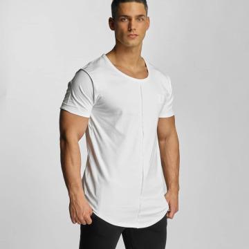 Devilsfruit T-skjorter Dumeng hvit
