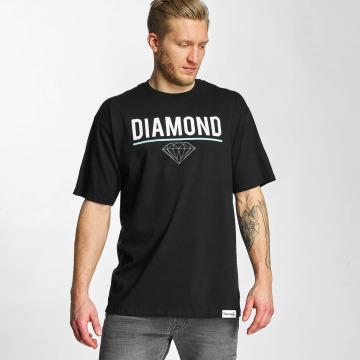 Diamond T-Shirt Strike schwarz
