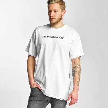 Diamond T-Shirt Essentials weiß