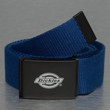Dickies Belts Orcutt blå
