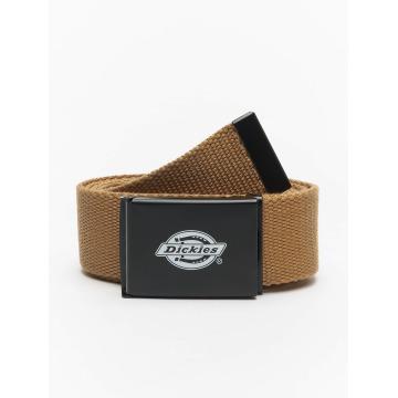 Dickies Belts Orcutt brun